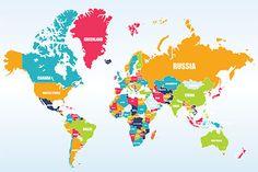 Mainland World