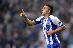 Hector Herrera 16 - FC Porto