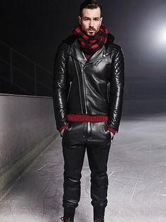 The Kooples Sport Autumn/Winter 2014