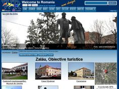 Zalau is the most important city of Salaj County. This is the interactive list with the all sights of Zalau http://www.welcometoromania.ro/Zalau/Zalau_Lista_Obiective_e.htm