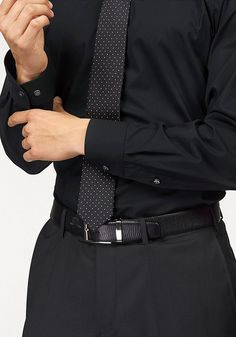 Olymp Businesshemd »Level 5, body fit«: Must Haves / Anlässe / Herren - bei Schwab