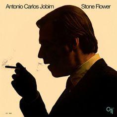 Antonio Carlos Jobim - Stone Flower 180g Vinyl LP December 16 2016 Pre-order