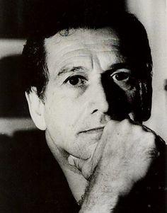 Fernando Sabino (1923-2004). Escritor e jornalista, autor de livros como O encontro marcado, o grande mentecapto e O homem nu.
