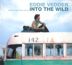 Into the Wild is one of my favorite books/movies...it is so about living life from your heart, connecting to nature and being totally ALIVE.