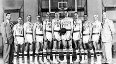 1953 Minneapolis Lakers - NBA Champions