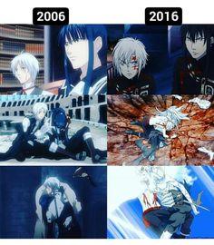 D gray man. Anime Couples Manga, Cute Anime Couples, Anime Guys, Manga Anime, Anime Art, D Gray Man Allen, Lenalee Lee, K Project Anime, Karma