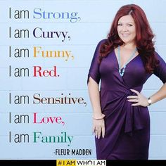 We all look for meaning in #life , something that we can hold on to, something that defines us... Fleur Madden from #Brisbane , #Australia has shared the #thoughts that #define her. Send us your #selfie or your #story through #dm . #strong #curvy #funny #red #sensitive #love #family #iamwhoiam #quote #follow #instagood #potd #likeforlike #quoteoftheday #qotd #nominate #follow4follow #follow #follow4followback #nominatefriends