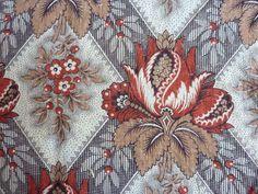 Vous recherchez des tissus anciens ? ... www.lagrandegoule.fr