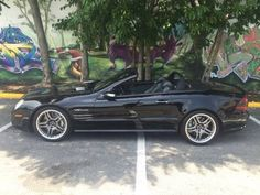Cool Great 2006 Mercedes-Benz SL-Class  2006 Mercedes Benz SL65 AMG 48k miles 2017/2018 Check more at http://24go.cf/2017/great-2006-mercedes-benz-sl-class-2006-mercedes-benz-sl65-amg-48k-miles-20172018/