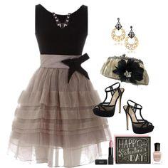 - Valentine's Dress -