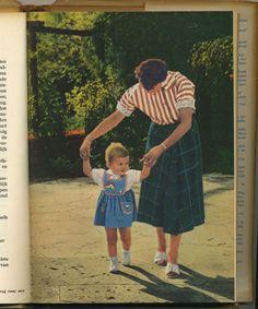 From Gezondhied is levensgeluk, Health is life joy, 1958