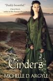 (Cinders is unrated on BN but has 4.4 Stars with 47 Reviews on Amazon)