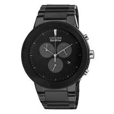 Reloj cronógrafo para hombre Citizen Eco-Drive