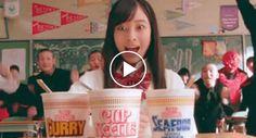 Veja Como São Feitos Os Complexos Anúncios Japoneses