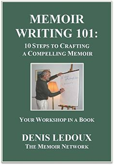 steps to writing a memoir Memoir writing 101 has 35 ratings and 6 reviews robin said: as an individual who has already transitioned from writing non-fiction commentary type artic.
