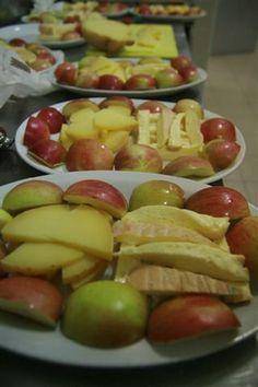 Fruit Salad, Apple, Food, Apple Fruit, Fruit Salads, Essen, Meals, Yemek, Apples