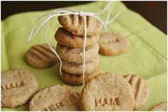 Pradobroty: Máslové sušenky s kardamomem