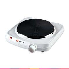 Alpina Hot Plate SF-6002 1