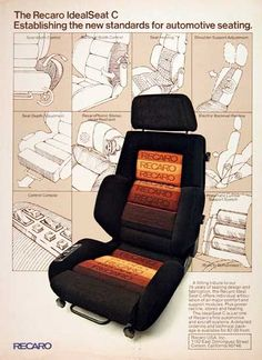 Click the image to open in full size. Source by kmgkort Volkswagen Golf Mk2, Vw Mk1, Racing Seats, Car Seats, Jetta Mk1, Seat Cupra, Golf 2, Vw Scirocco, Car Upholstery