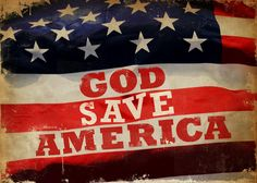 I pray daily that God will Save America!!!!!!!