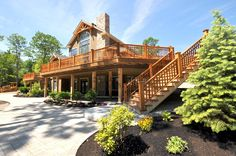 Meredith Estate Rental: 8,000 Sq Ft Private Lakefront Post And Beam-8 Bedrooms Perfect For Weddings | HomeAway