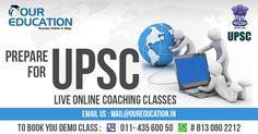 Top UPSC Coaching