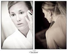 Cory & Clay's Wedding Day - Eufaula, AL