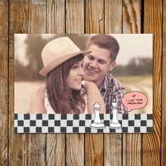 Let your #mate know that you want to check them out this #Valentine's Day! #InkCards