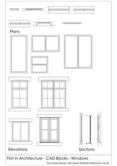 Door Window Floor Plan Symbols Floorplan Symbols In 2019