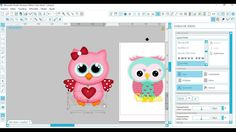 Rastrear imagem e texto - Silhouette Studio
