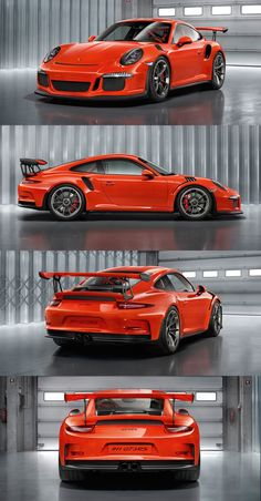 We all reach a limit eventually. This can be personal, physical or the technically feasible. At that point, we could give up, turn around and admit defeat. Or we could carry on and surpass even ourselves. The new 911 GT3 RS breaks boundaries – an experien
