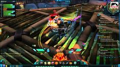 Wildstar Let's Play PVP Warrior Leveling #8. But They Were Stronger. #WildStar