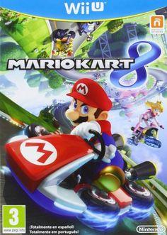 Mario Kart 8: #Videojuegos #WiiU