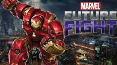 Marvel Future Fight Hack is our latest tool. Thanks to this Marvel Future FIght…