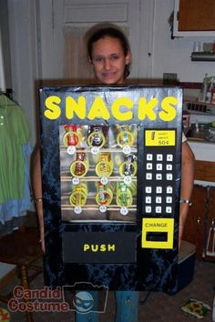another vending machine