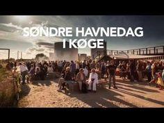 en skøn dag i Køge  Søndre Havnedag i Køge 2015