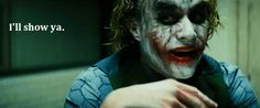 """A Reddit user has written a pretty convincing fan theory surrounding The Dark Knight which will probably change the way you watch it ~forever~. 