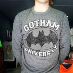 Mascara de látex D.C #mascaralatexdc #batman