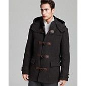 BOSS HUGO BOSS Toggle Coat