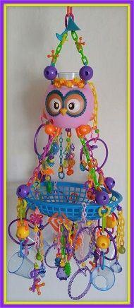 Custom Made Sugar Glider Toys Sugar Glider Toys, Bird Stand, Sugar Bears, Spoiled Rotten, Bird Toys, Love Pet, Parrots