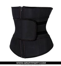 b46e010d4 Neoprene Waist Snatcher (Active) Posture Correction