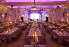 Lancaster Ballroom - Courtesy of Ruby J Events