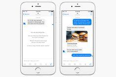 """SmartiesTech ST: """"M"""", osobní asistent od Facebooku jako odpověď na ..."""