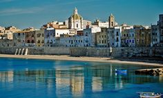 Magical Trapani Magical Sicily Inside our heart Inside our soul www.it Hotel Trapani In Trapani Sicily, Sicily Italy, Sardinia Holidays, Places In Italy, Countries To Visit, Shore Excursions, Visit Italy, Day Tours, Walking Tour