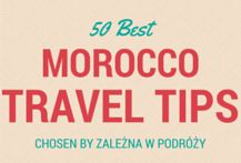 Best Morocco Travel Tips on Pinterest