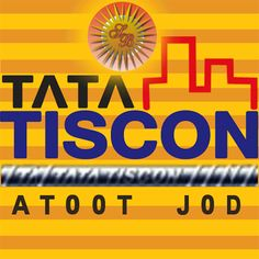 Sagar Business is Authorised Project Distributor of TATA Tiscon in Odisha. Tata TISCON is a premium rebar brand from Tata Steel, the largest steel company in the Indian private sector, & largest in the world. Read more here. Tata Steel, Steel Companies, Private Sector, Building Materials, Indian, Business, Business Illustration