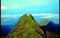 Sri Pada (Adam's Peak), Sri Lanka