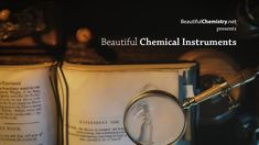 "A new animation from http://BeautifulChemistry.net to show case the beauty of historical chemical instrument.  Credit: Producer: Yan LIANG (http://L2Molecule.com) CG Production: Shanghai Imagehost Digital Technology Co., Ltd (http://ihdt.tv)     Modeling: Liang ZONG, Chenzhong LIU     Animation, Texturing, Lighting, Rendering, Compositing, Audio FX: Liang ZONG Original Music: ""Epic Cello"" by andregaskins  © 2016 University of Science and Technology of China"