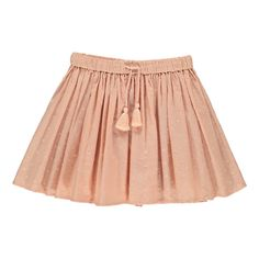 Opéra Embroidered Skirt Louis Louise Children- A large selection of Fashion on Smallable, the Family Concept Store - More than 600 brands.