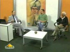 Entrevista de Erick Schulz sobre Ayurveda para o Programa Ramatís uma pr...